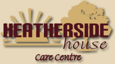 Heatherside House logo
